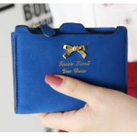Wholesale Fashion Casual Credit Card Holder Short Purse from china suppliers