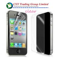 Wholesale New Clear Screen Guard for Iphone 6S from china suppliers