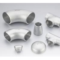 Wholesale stainless 316TI pipe fitting elbow weldolet stub end from china suppliers
