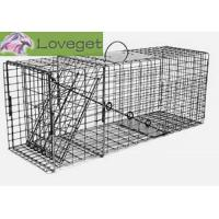 Wholesale Feral Cat Traps from china suppliers