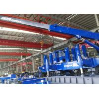 Buy cheap VY420A Hydraulic Static Pile Driver , Blue SINOVO pile drilling equipment from Wholesalers