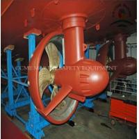 Wholesale BV, ABS Approved Marine Propulsion Equipment Electric Bow Thruster / Tunnel Thruster from china suppliers