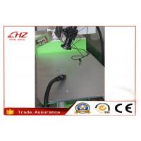 Micro Laser Welding Machine For Metal Channel Letter With CCD Display for sale