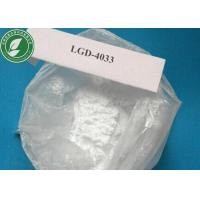 Wholesale High Purity Sarms Powder LGD-4033 for Muscle Growth CAS 1165910-22-4 from china suppliers