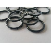 China Heat Resistant PTFE Encapsulated FKM O Rings Encap PTFE / Rubber Gasket Seal on sale