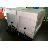 Wholesale 180*310*460 Public Cell Phone Charging Locker With Switch Latch For Supermarket from china suppliers