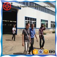 Wholesale 3/8'' inch SAE 100R4 textitile & wire braided hydraulic rubber hose oil suction hose from china suppliers