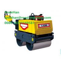 Wholesale Hand Small light Double steel wheel  Motor Graders Used In Compacting Work Of Highway Railway from china suppliers
