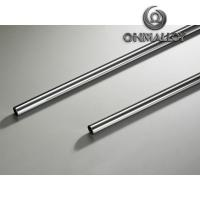 Wholesale High Temperature Alloys For Gas Turbines , 1350°C Inconel 625 Rod from china suppliers