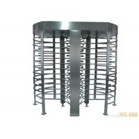 Wholesale Security Waterproof Full Height Turnstiles 2 Lane Hotel Ferry Management from china suppliers