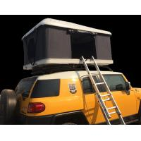 Wholesale Hard shell roof top tent CARTT01-3 from china suppliers