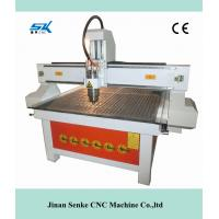 Wholesale senke cnc wood router machine for teak wooden bed wood door cnc engraving machine from china suppliers