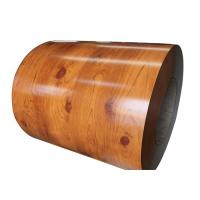 Wholesale PPGI Prepainted Steel Coil , Smooth Surface Pre Painted Gi Sheet from china suppliers