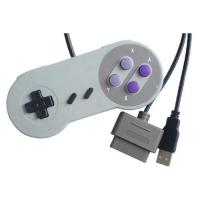 China Double game controller for pc on sale