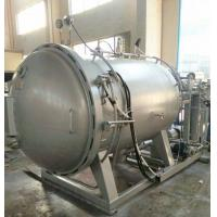 Wholesale High Temperature Spray Hank Yarn Dyeing Machine Capacity 50kgs from china suppliers