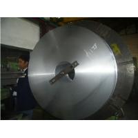 Quality stainless a182 f316 forging ring shaft for sale