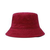 Wholesale 56cm Polyester Fabric Bucket Cap Character Style Customize Logo from china suppliers