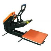 Wholesale Electronic Automatic Magnetic High Press Heat Press Machine (CY-G5) from china suppliers