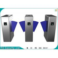 Wholesale Waterproof Smart Retractable Barrier Turnstile Subway And Airport Gate from china suppliers
