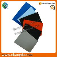 China Colorful PVC Sheet on sale
