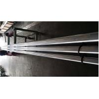 Wholesale Professional Chrome Piston Rod Hard Chrome Bar For Hydraulic Cylinder Diameter 25-200MM from china suppliers