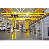 Wholesale Automatic Operated Double Beam Stacker Light Crane Systems from china suppliers