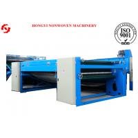 Wholesale High Speed Cross Lapping Machine For PU Leather Making 3500mm Width from china suppliers