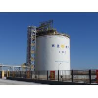 Wholesale Large ISO Tank Container LIN / LAr / Liquid Nitrogen Storage Tank 200M3 - 50000M3 from china suppliers