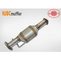 China diesel catalytic converter fit Buick encre  Euro emission OBD standard from yueyangmuffler on sale