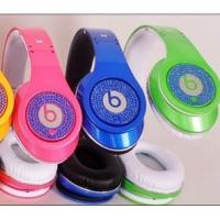Wholesale 2012 New diamond monster beats studio headphones by dr.dre in blue,red,white diamond from china suppliers