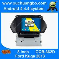 Wholesale Ouchuangbo S160 autoradio DVD gps Ford Kuga 2013 with 1024*600  capacitive scree from china suppliers