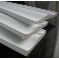 Wholesale Interior Decorative Wood Mouldings Crown Moulding from china suppliers