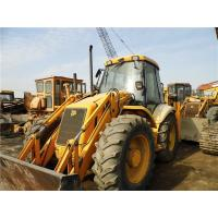 Wholesale JCB 4CX Used Backhoe Loader For Sale from china suppliers