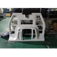 Wholesale ABS Plastic Vacuum Forming Machine Parts Thermoforming Process Custom from china suppliers