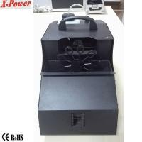 Wholesale Bubble Making Machine With Hurricane Smoke Machine 2 in 1 Function High Output Timer Control X-F25 from china suppliers
