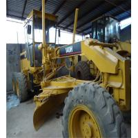Wholesale Used CAT140H Grader from china suppliers
