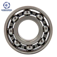 Buy cheap Deep Groove Ball Bearing 6309 C3 Open Bearing from wholesalers