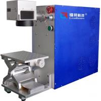 Buy cheap Portable Laser Marking Machine for marking on ring and metal. or engraving and from wholesalers