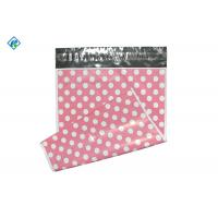 Wholesale Pink Poly Mailers Poly Bags   RH Packaging from china suppliers