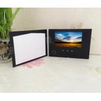 """Wholesale Magnetic Swithc 5"""" HD Lcd Video Business Cards for promotion from china suppliers"""
