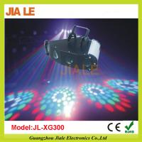 Wholesale 1 Year Warranty 20W / 50 - 60 HZ / 224pcs LED Moon Flower Special Effect Lighting from china suppliers