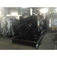 800KVA Power 3 Phase Diesel Generator 1500RPM for Industrial for sale