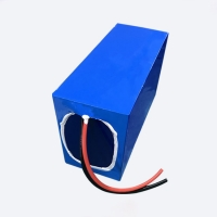 Wholesale 24V 30Ah Lifepo4 Lithium Battery With CC Charge Method from china suppliers
