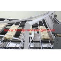 Wholesale Automatic Fried Instant Noodle Line 160000bags/8hours from china suppliers