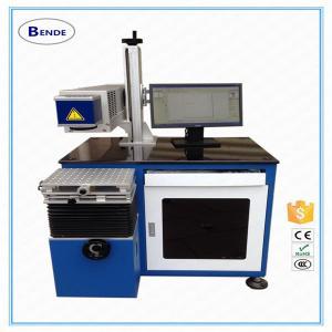 China Lowest price laser marking machine,CO2 laser marking machine on sale