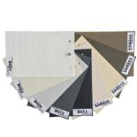 Wholesale High Breaking Strength Sunscreen For Blind Best New Outdoor Sunshade Fabric from china suppliers