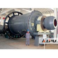 China High Manganese Steel Liner Ball Milling Equipment for Mineral Cement Refractory on sale