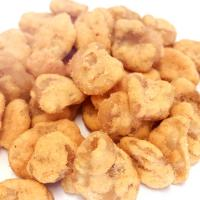 Wholesale Fried BBQ / Spicy Flavor Broad Beanchips Halal HACCP / ISO9001 from china suppliers