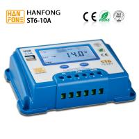 Wholesale 10A Solar Power Controller With Battery Charger , Solar Panel Power Controller  from china suppliers