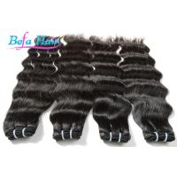 Wholesale Unprocessed Two Tone / Colored Ombre Hair Extensions Human Virgin Hair from china suppliers